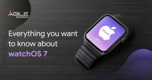 Everything about WatchOS 7