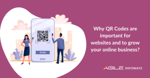 QR Code for online business