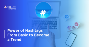 Power of Hashtags
