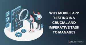 Mobile App Testing Services