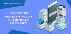 Mobile Apps and Wearable Technology