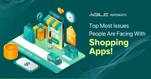 Issues for Shopping Apps