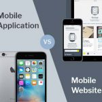 Mobile Application or Mobile Website – Which is more convincing one for reaching audience place?
