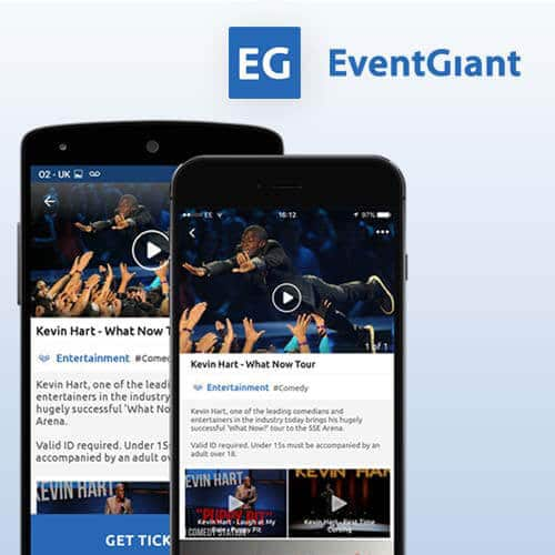 event giant