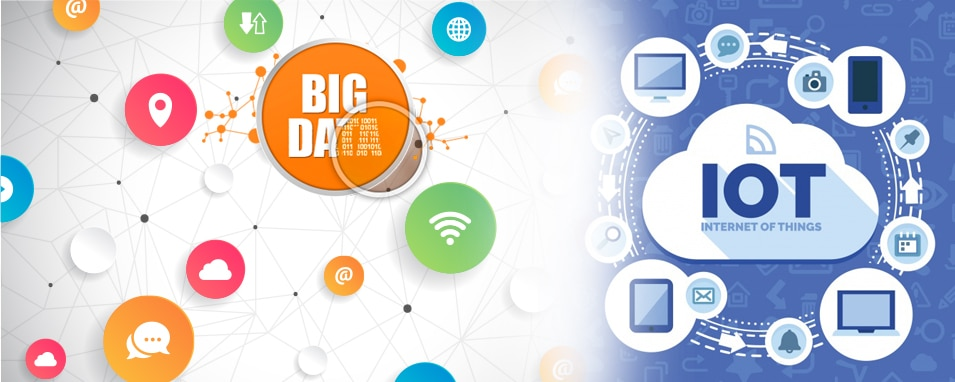 big data and internet of things the new architecture era of tech