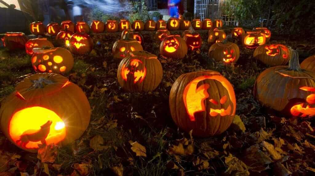what is halloween festival