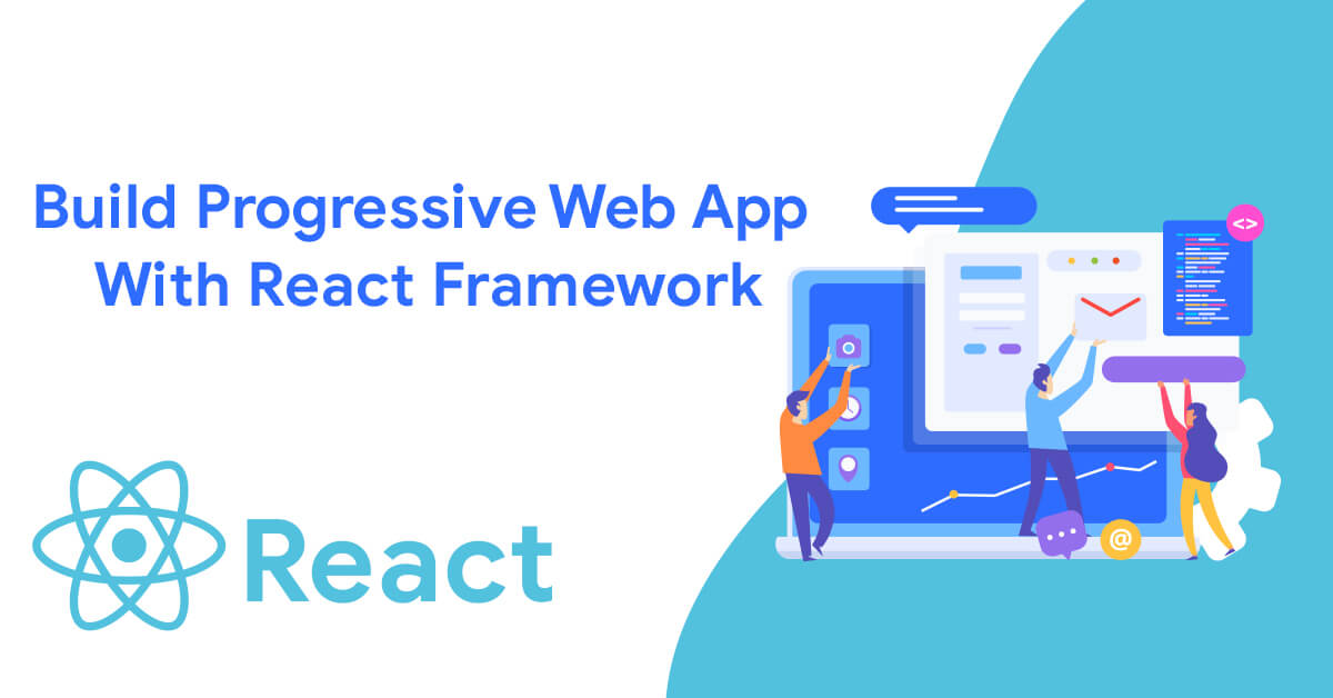 Building Progressive Web Apps Using Ionic, React, and