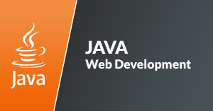 Java Web Development company
