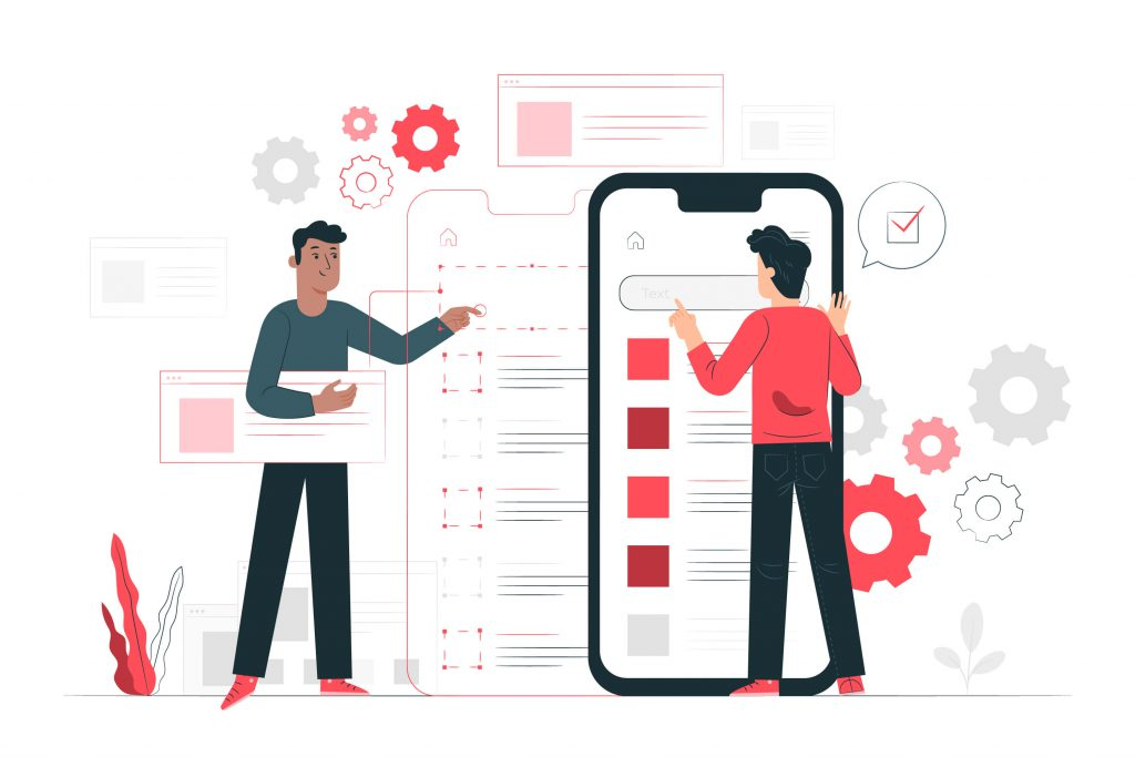 Mobile App Indexing