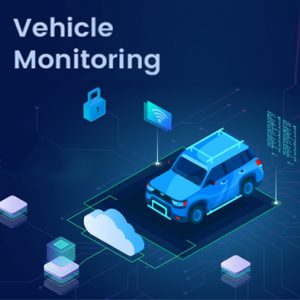 Vehicle Monitoring Project