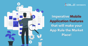 Mobile Application Features