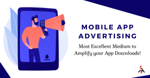 Mobile App Advertising Company