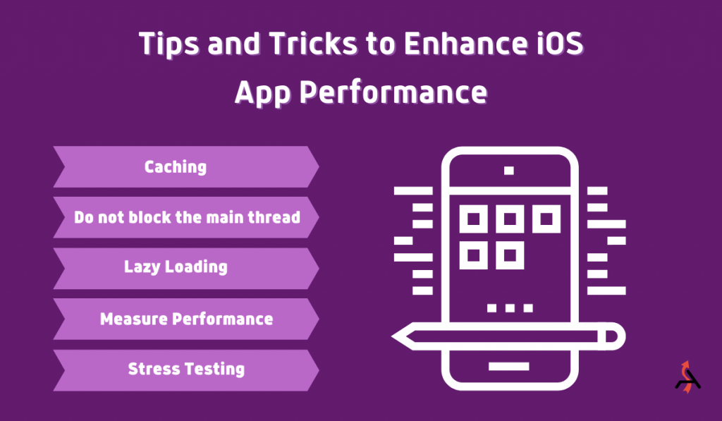 Tips and tricks to enhance iOS app performance