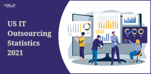 US IT outsourcing Statistics 2021
