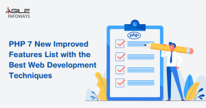 PHP 7 new Improved features