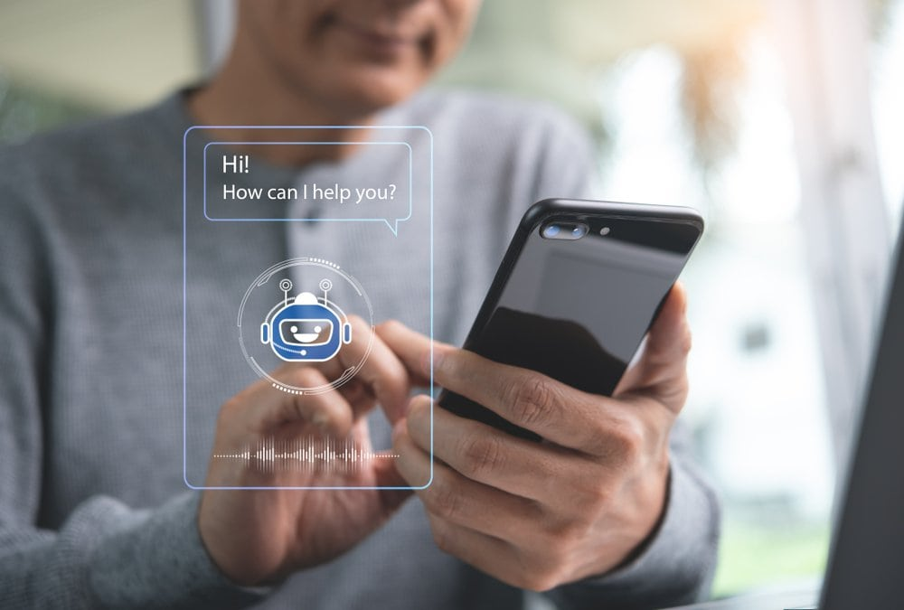 role of AI in Chatbots