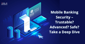 Mobile Banking Security Development